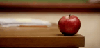 In Praise of the High School English Teacher