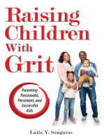 Raising Children With Grit