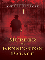 Murder at Kensington Palace