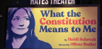 Cheering the Constitution's Demise