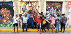 'Kingston Creative' Breathes New Life Into Jamaica's Downtown District