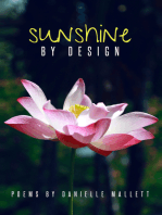 Sunshine by Design