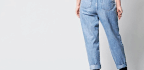 Toward a Universal Theory of 'Mom Jeans'