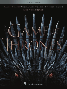 Game of Thrones - Season 8: Original Music from the HBO Series