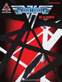 Van Halen - 30 Classics: Updated Edition