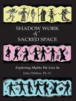 Shadow Work & Sacred Space