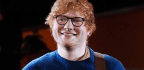 Ed Sheeran Announces He's Taking Almost 2 Years Off From Music
