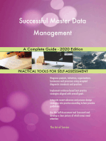 Successful Master Data Management A Complete Guide - 2020 Edition