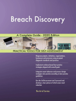 Breach Discovery A Complete Guide - 2020 Edition