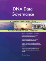 DNA Data Governance A Complete Guide - 2020 Edition
