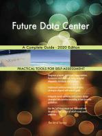 Future Data Center A Complete Guide - 2020 Edition