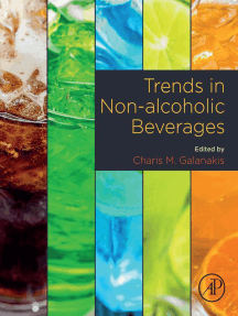 Trends in Non-alcoholic Beverages