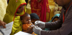 Whatever Happened To ... The 494 Children Who Got HIV In 1 Pakistani City?