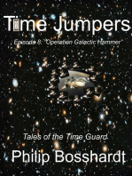Time Jumpers Episode 8