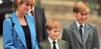 10 Family Traditions Princess Diana Passed On to William and Harry