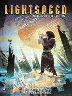 Lightspeed Magazine, Issue 112 (September 2019)