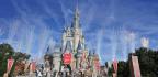 New Disney Park Attractions Will Have Mary Poppins, Wakanda