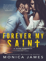 Forever My Saint (All The Pretty Things Trilogy Volume 3)