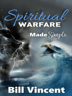 Spiritual Warfare Made Simple