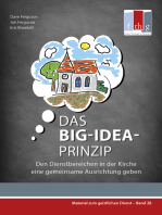 Das BIG-IDEA-Prinzip