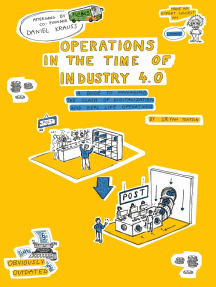 Operations in the Time of Industry 4.0: A guide to managing the clash of digitalization and real time operations
