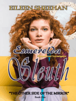 Esmerelda Sleuth, Paranormal Investigator (Book One) The Other Side of the Mirror