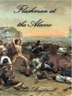 Flashman at the Alamo