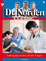Dr. Norden Classic 9 – Arztroman