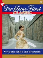 Der kleine Fürst Classic 9 – Adelsroman