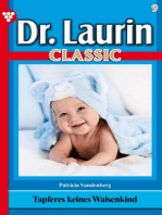 Dr. Laurin Classic 9 – Arztroman