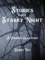 Stories for a Starry Night