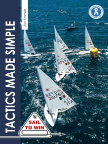 Tactics Made Simple: Sailboat racing tactics explained simply