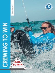 Crewing to Win: How to be the best crew & a great team