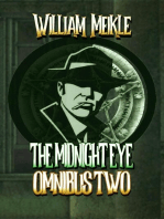 The Midnight Eye Files