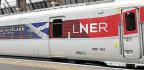 'Azuma' Makes Scottish Debut As LNER Ponders Extra Trains