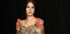 Lana Del Rey Lives In America's Messy Subconscious