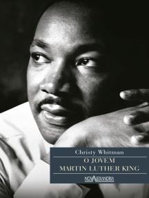 O jovem Martin Luther King