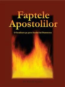 Cartea Faptele Apostolilor