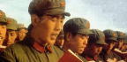 On The Unlikely Extremes Of Maoist Influence On The West