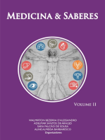 Medicina & Saberes II
