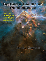 Getting a Handle on Omnipotence