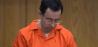 Michigan State University To Pay $4.5 Million Fine Over Larry Nassar Scandal
