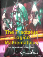 The Tractatus Logico Mathematicus