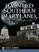 Haunted Southern Maryland
