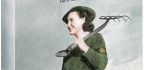 Women In The Second World War