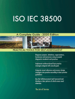 ISO IEC 38500 A Complete Guide - 2020 Edition