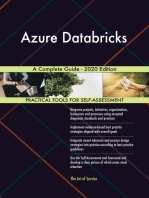 Azure Databricks A Complete Guide - 2020 Edition