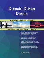 Domain Driven Design A Complete Guide - 2020 Edition