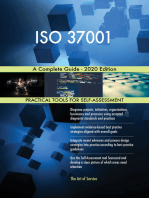 ISO 37001 A Complete Guide - 2020 Edition