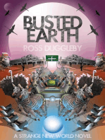 Busted Earth